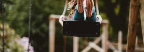 Wypadek dziecka na placu zabaw