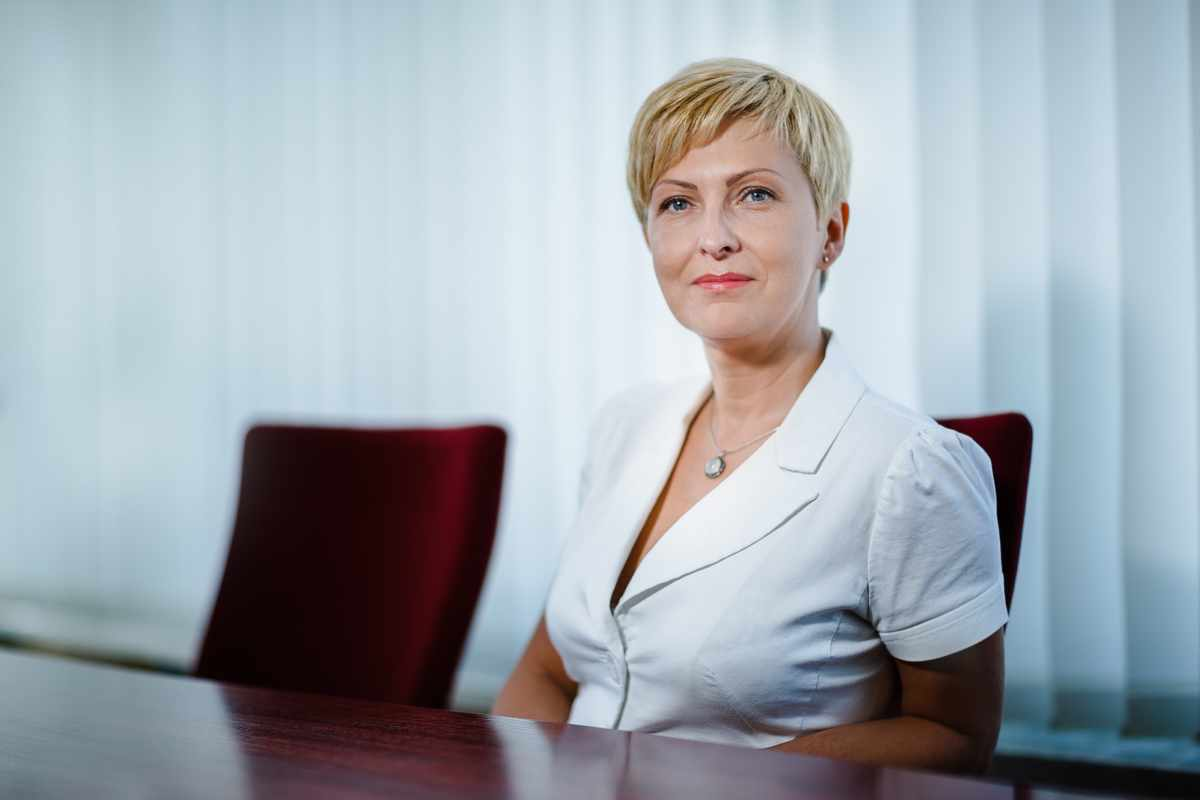 Agnieszka Zańczak-Ludera
