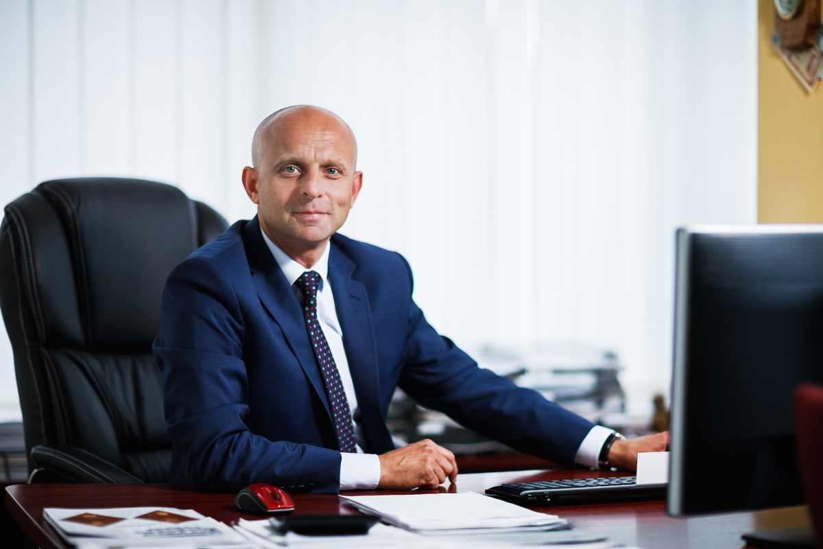 Grzegorz Ludera