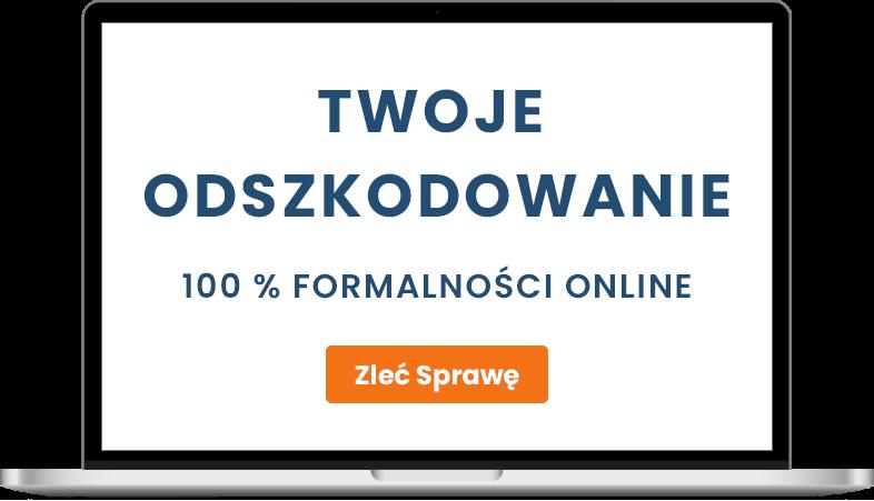 100% formalności online