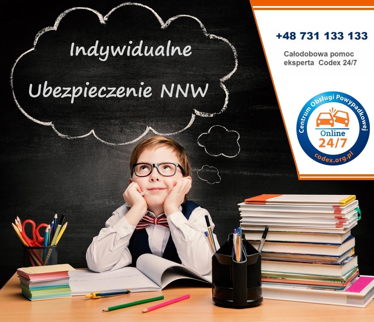 ubezpieczenie nnw polisa szkolna ubezpieczyciel