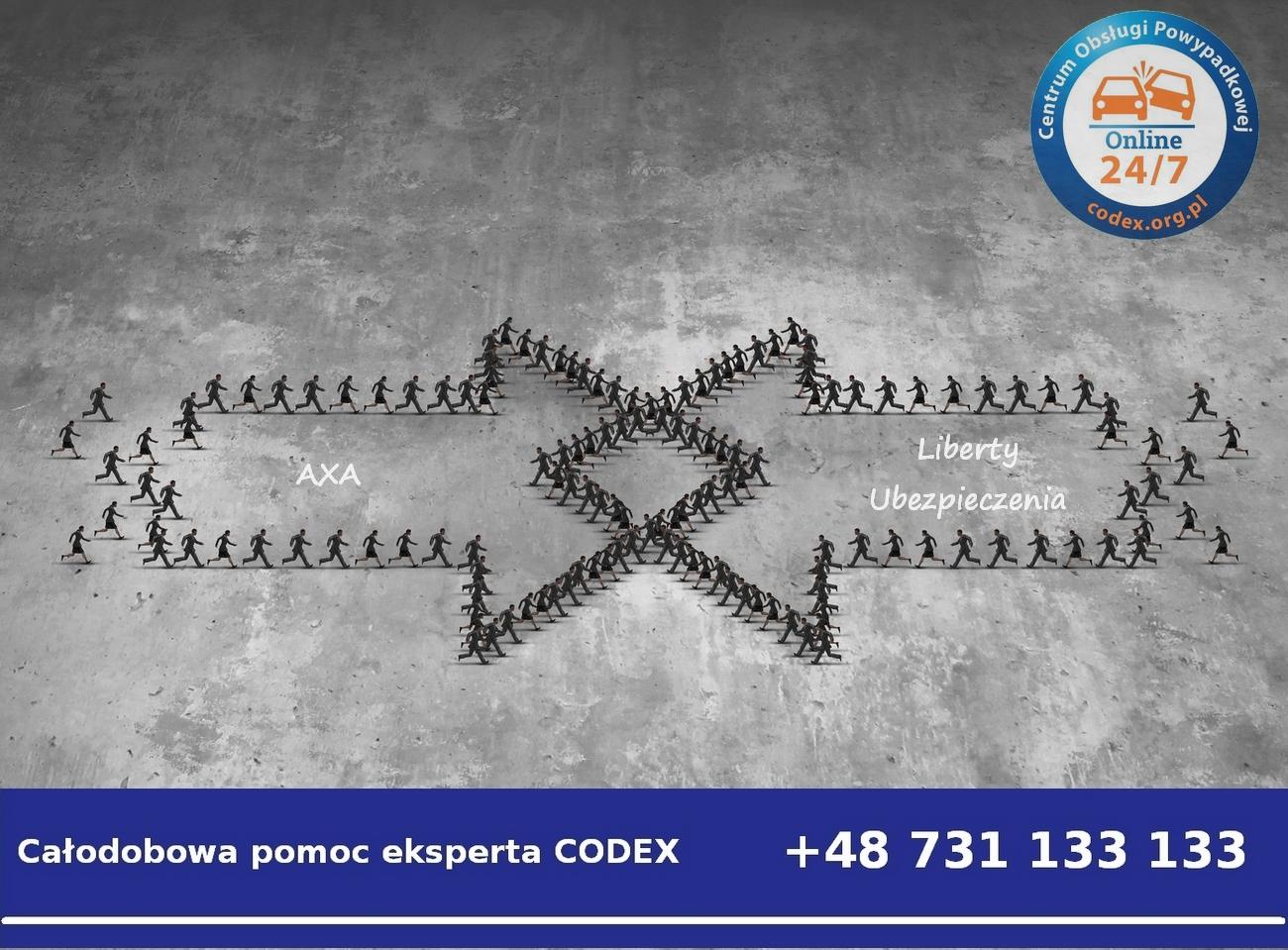 AXA przejmuje liberty ubezpieczenia przejęcia na polskim rynku ubezpieczeń