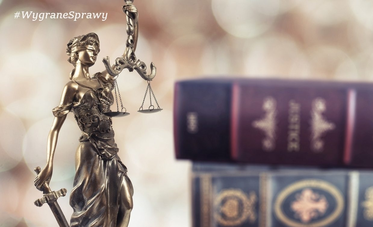 Justice Symbol and Books