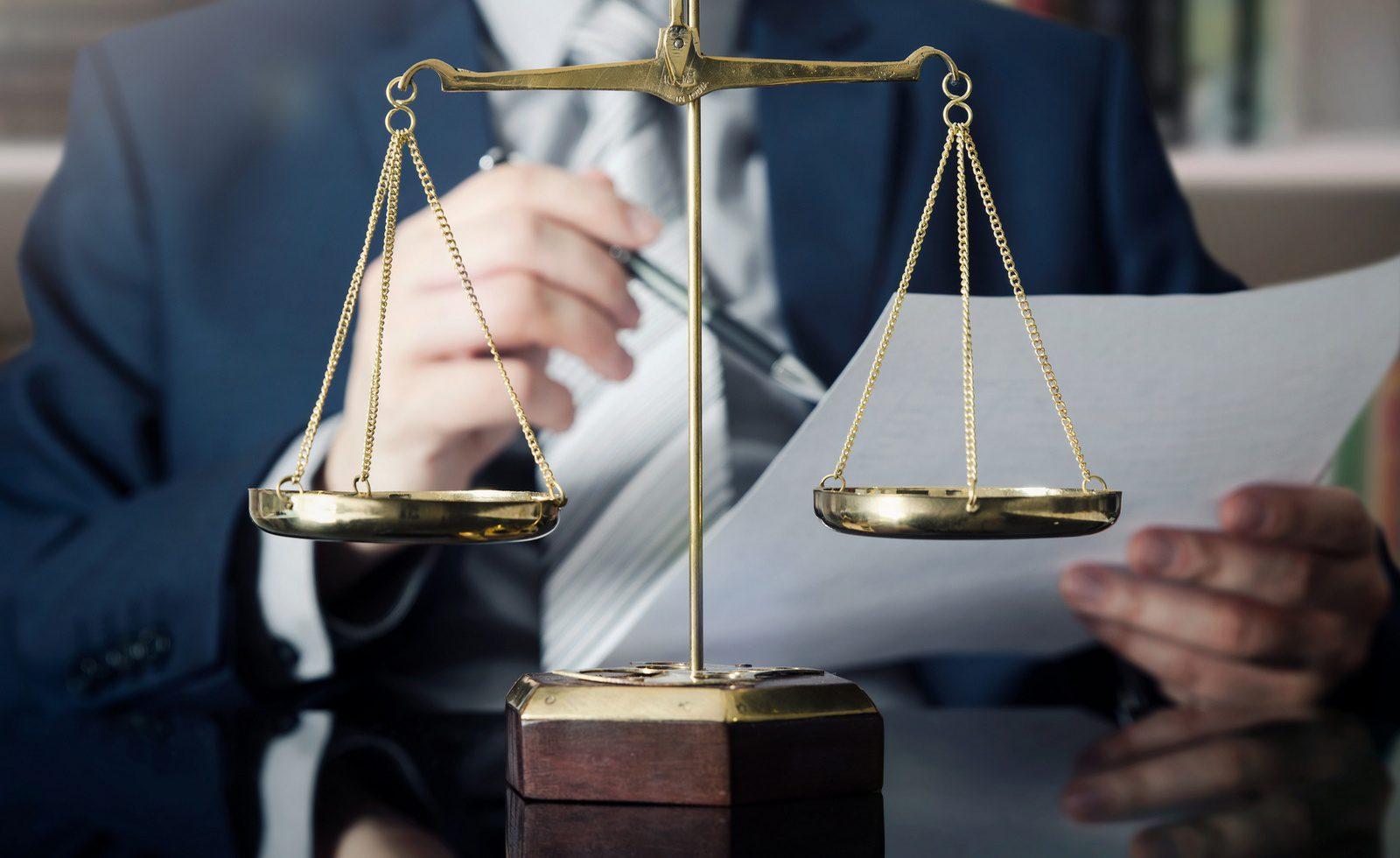 waga prawo