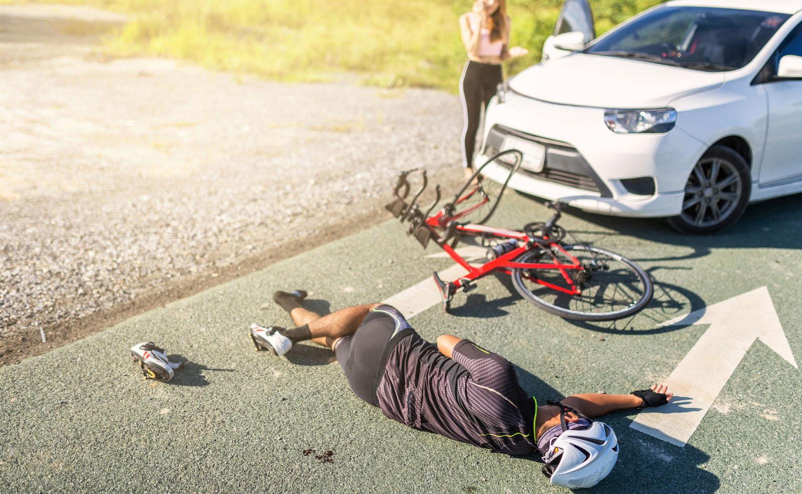 wypadek-na-rowerze